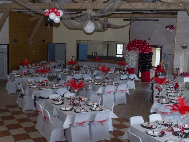 Le mariage de Vincent et Cindy à Veynes, Hautes-Alpes 1