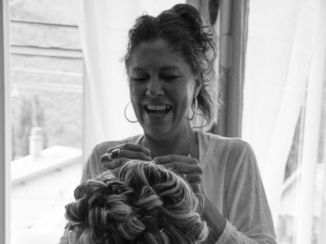 Le mariage de Vincent et Cindy à Veynes, Hautes-Alpes 11