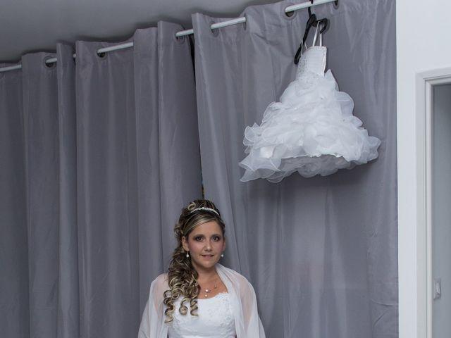 Le mariage de Vincent et Cindy à Veynes, Hautes-Alpes 19