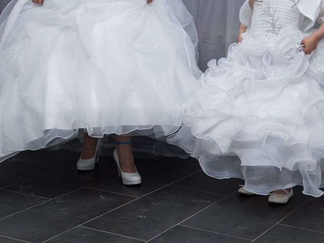 Le mariage de Vincent et Cindy à Veynes, Hautes-Alpes 20