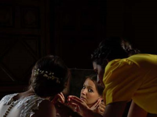Le mariage de Jérémie et Emilie à Aubas, Dordogne 17