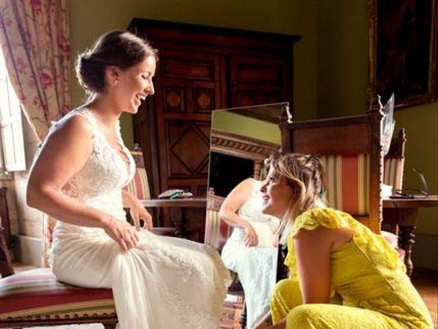 Le mariage de Jérémie et Emilie à Aubas, Dordogne 18