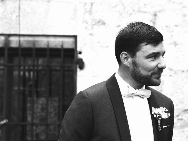 Le mariage de Jérémie et Emilie à Aubas, Dordogne 21
