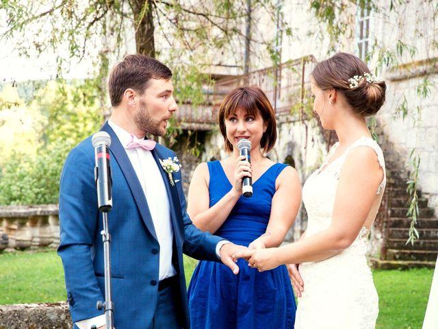 Le mariage de Jérémie et Emilie à Aubas, Dordogne 26