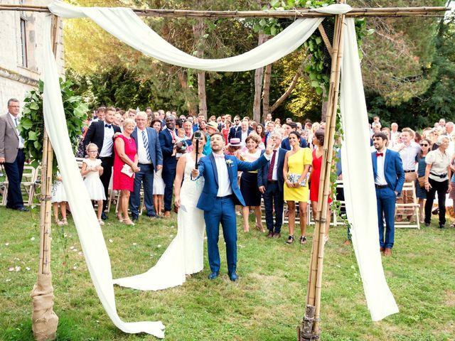 Le mariage de Jérémie et Emilie à Aubas, Dordogne 27