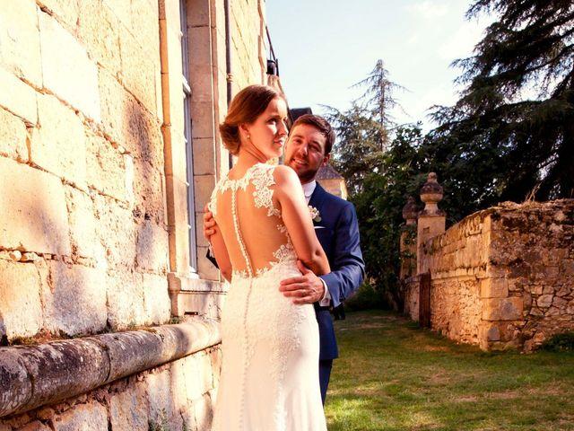Le mariage de Jérémie et Emilie à Aubas, Dordogne 28