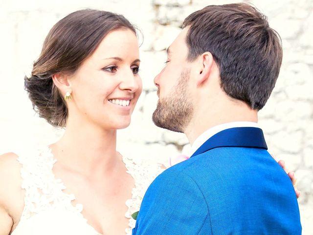 Le mariage de Jérémie et Emilie à Aubas, Dordogne 31