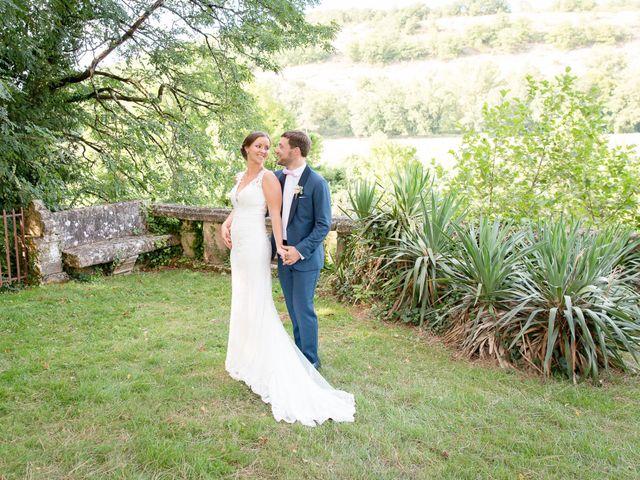 Le mariage de Emilie et Jérémie