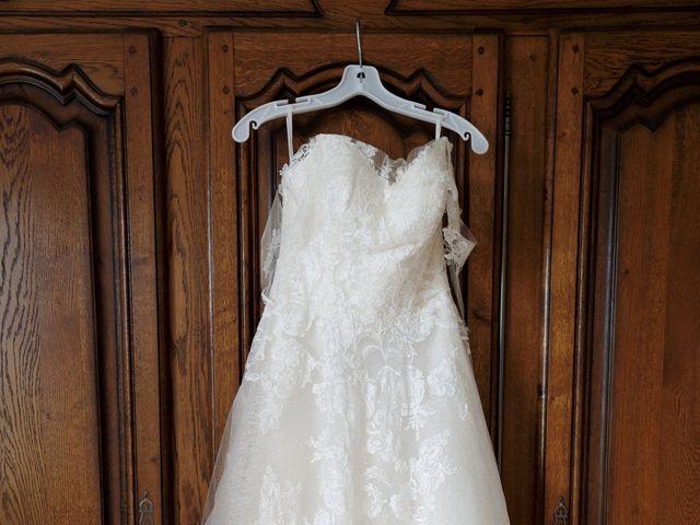 Le mariage de Franck et Gwen à Vesoul, Haute-Saône 3