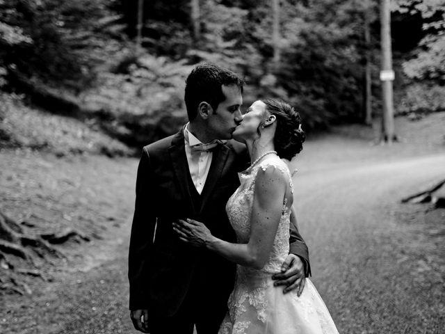 Le mariage de Gwen et Franck