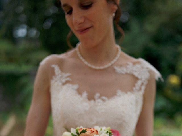 Le mariage de Franck et Gwen à Vesoul, Haute-Saône 17
