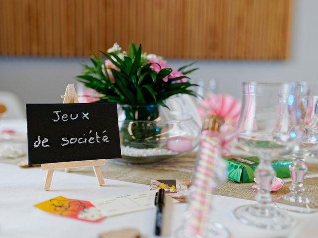 Le mariage de Franck et Gwen à Vesoul, Haute-Saône 24