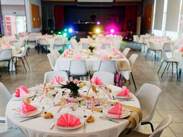 Le mariage de Franck et Gwen à Vesoul, Haute-Saône 26