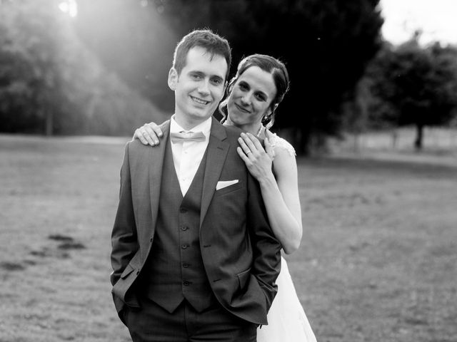 Le mariage de Franck et Gwen à Vesoul, Haute-Saône 27