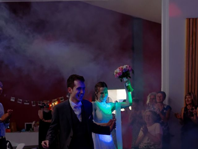 Le mariage de Franck et Gwen à Vesoul, Haute-Saône 32