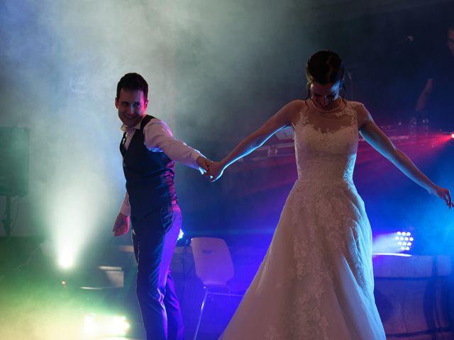 Le mariage de Franck et Gwen à Vesoul, Haute-Saône 35