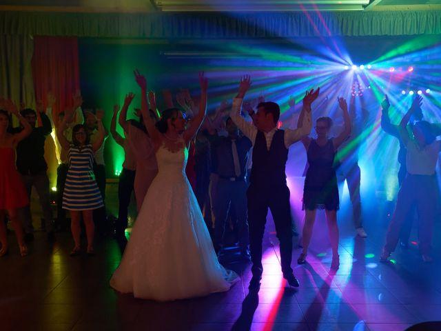 Le mariage de Franck et Gwen à Vesoul, Haute-Saône 36