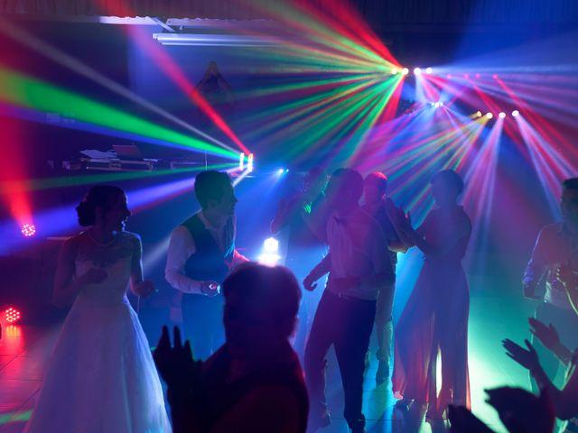 Le mariage de Franck et Gwen à Vesoul, Haute-Saône 47