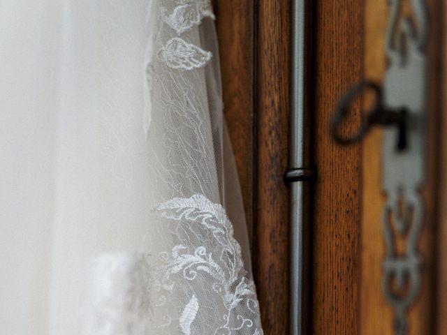 Le mariage de Franck et Gwen à Vesoul, Haute-Saône 5