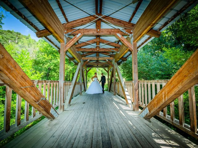 Le mariage de Philippe et Aydrey à Manosque, Alpes-de-Haute-Provence 1