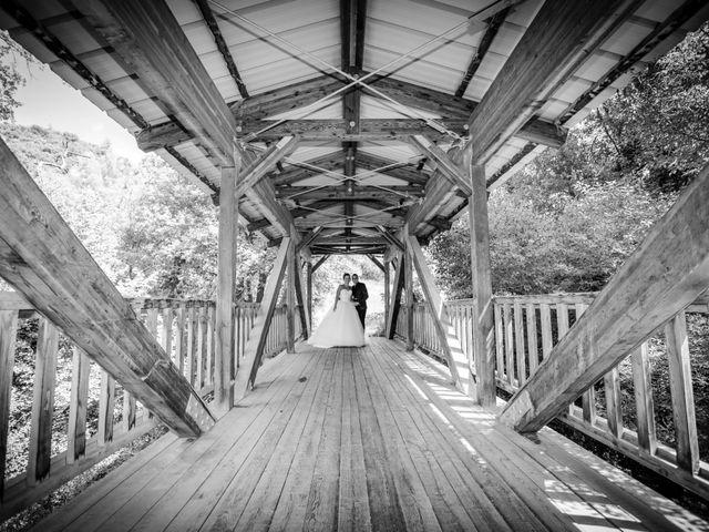 Le mariage de Philippe et Aydrey à Manosque, Alpes-de-Haute-Provence 2