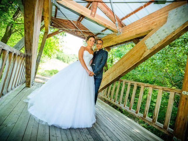Le mariage de Philippe et Aydrey à Manosque, Alpes-de-Haute-Provence 3