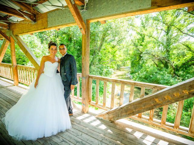 Le mariage de Philippe et Aydrey à Manosque, Alpes-de-Haute-Provence 4