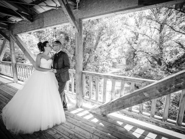 Le mariage de Philippe et Aydrey à Manosque, Alpes-de-Haute-Provence 5