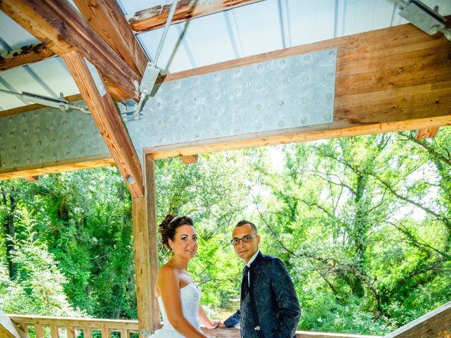 Le mariage de Philippe et Aydrey à Manosque, Alpes-de-Haute-Provence 6