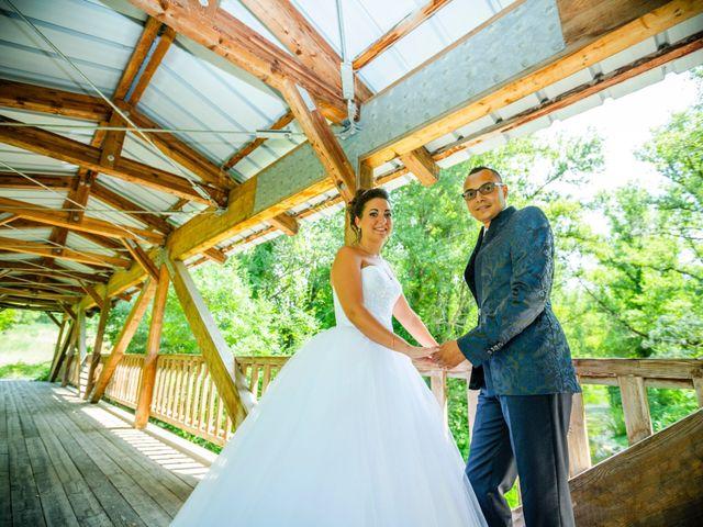 Le mariage de Philippe et Aydrey à Manosque, Alpes-de-Haute-Provence 8