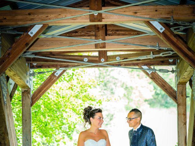 Le mariage de Philippe et Aydrey à Manosque, Alpes-de-Haute-Provence 9