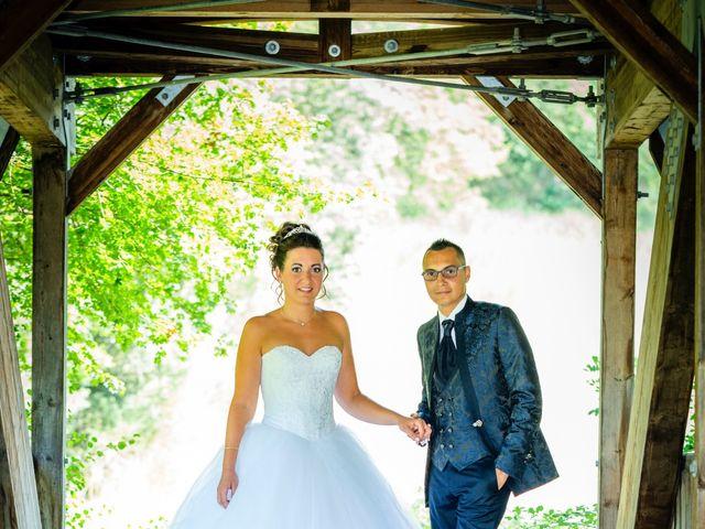 Le mariage de Philippe et Aydrey à Manosque, Alpes-de-Haute-Provence 10