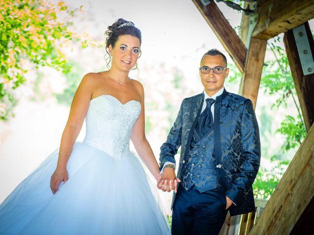Le mariage de Philippe et Aydrey à Manosque, Alpes-de-Haute-Provence 11