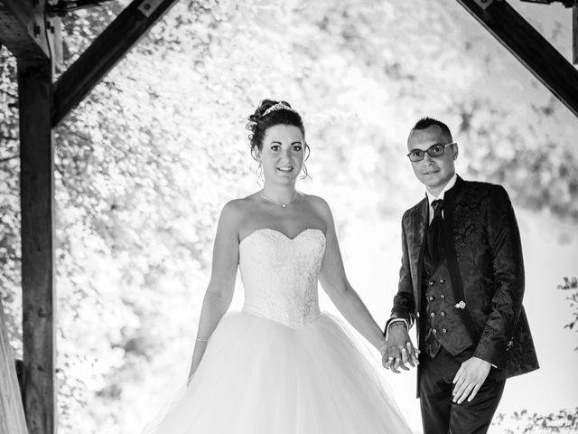 Le mariage de Philippe et Aydrey à Manosque, Alpes-de-Haute-Provence 12