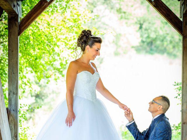 Le mariage de Philippe et Aydrey à Manosque, Alpes-de-Haute-Provence 15