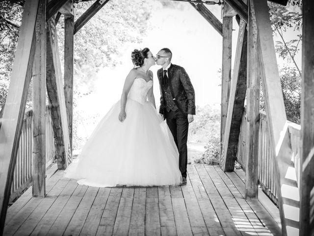 Le mariage de Philippe et Aydrey à Manosque, Alpes-de-Haute-Provence 16