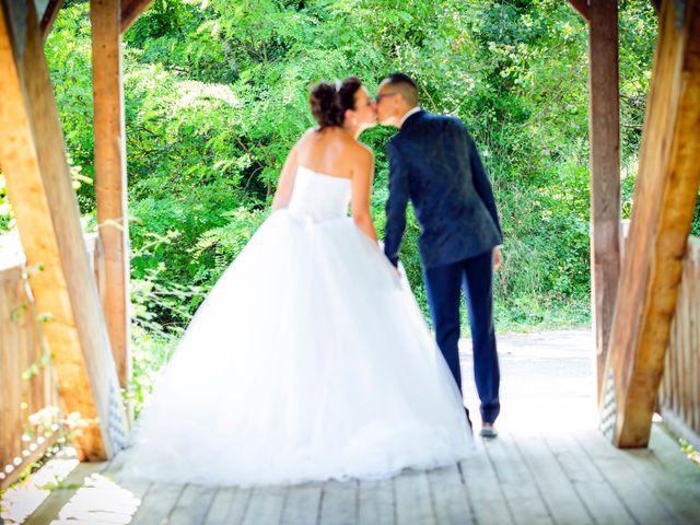 Le mariage de Philippe et Aydrey à Manosque, Alpes-de-Haute-Provence 27