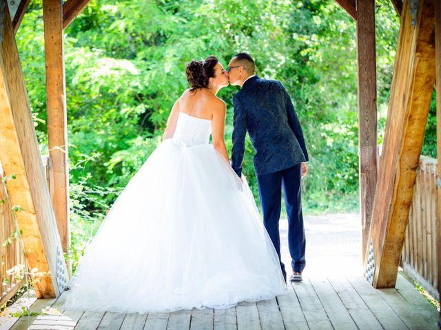 Le mariage de Philippe et Aydrey à Manosque, Alpes-de-Haute-Provence 28