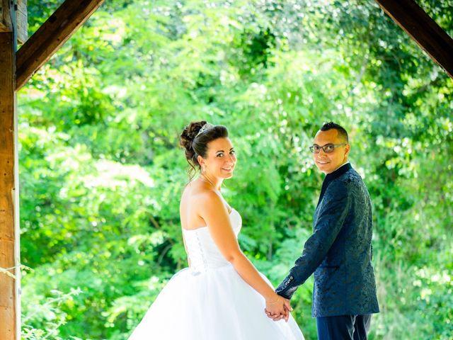 Le mariage de Philippe et Aydrey à Manosque, Alpes-de-Haute-Provence 29