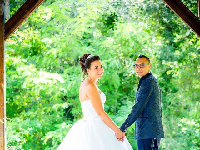 Le mariage de Philippe et Aydrey à Manosque, Alpes-de-Haute-Provence 30
