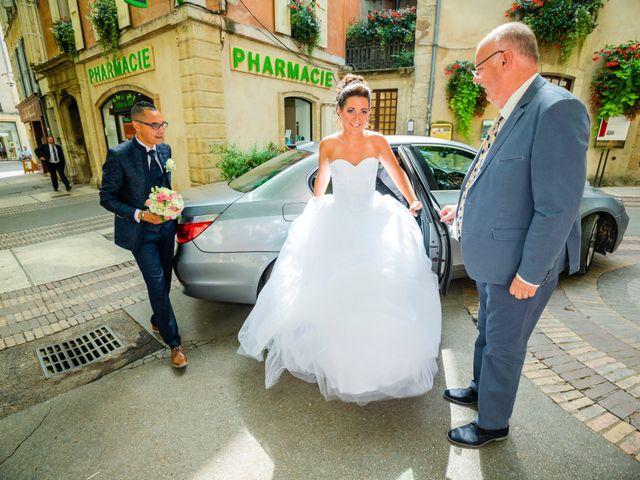 Le mariage de Philippe et Aydrey à Manosque, Alpes-de-Haute-Provence 33
