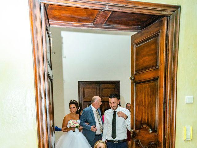 Le mariage de Philippe et Aydrey à Manosque, Alpes-de-Haute-Provence 37