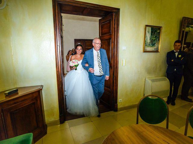 Le mariage de Philippe et Aydrey à Manosque, Alpes-de-Haute-Provence 38