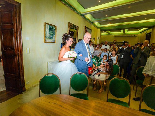 Le mariage de Philippe et Aydrey à Manosque, Alpes-de-Haute-Provence 39