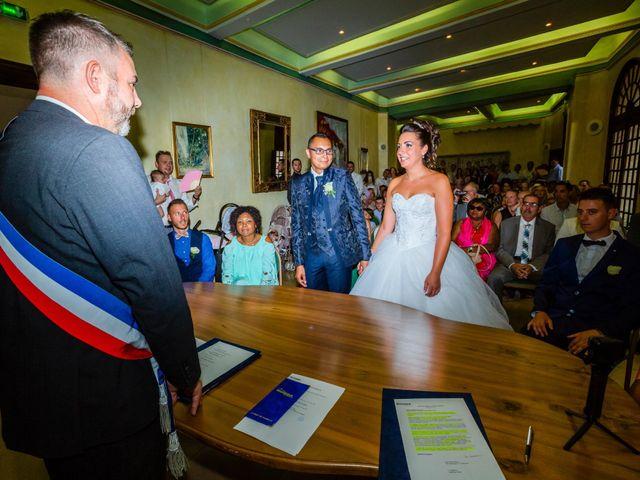 Le mariage de Philippe et Aydrey à Manosque, Alpes-de-Haute-Provence 50