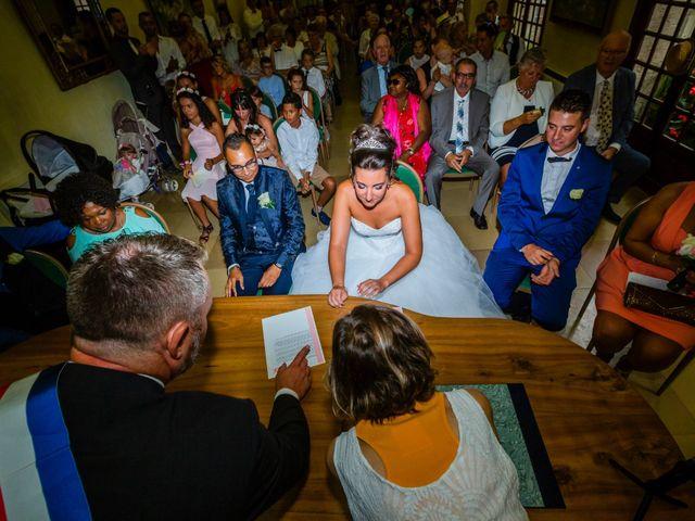 Le mariage de Philippe et Aydrey à Manosque, Alpes-de-Haute-Provence 53
