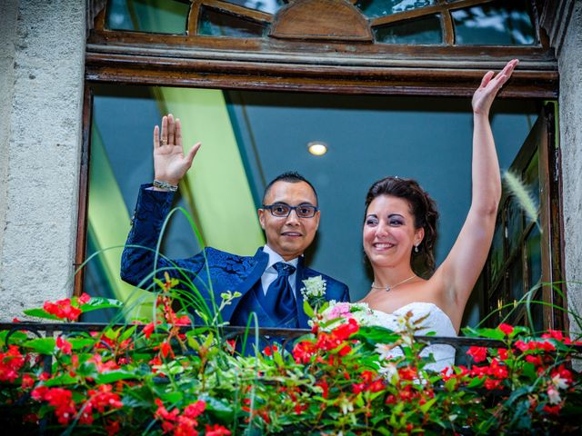 Le mariage de Philippe et Aydrey à Manosque, Alpes-de-Haute-Provence 60