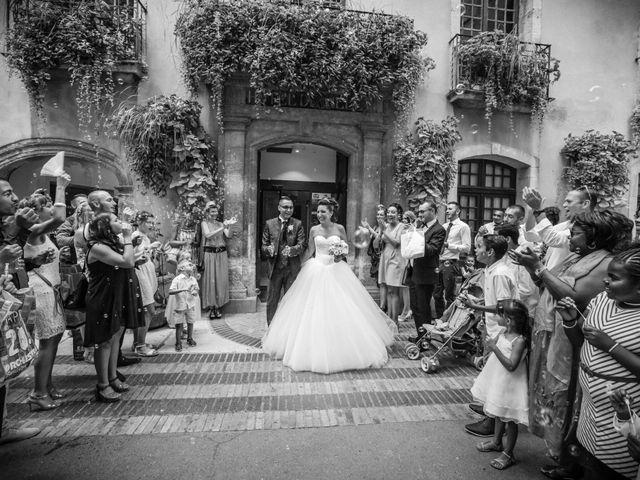 Le mariage de Philippe et Aydrey à Manosque, Alpes-de-Haute-Provence 62