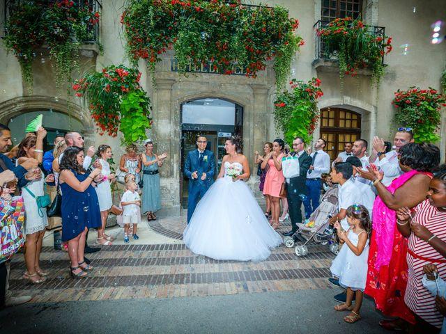 Le mariage de Philippe et Aydrey à Manosque, Alpes-de-Haute-Provence 63