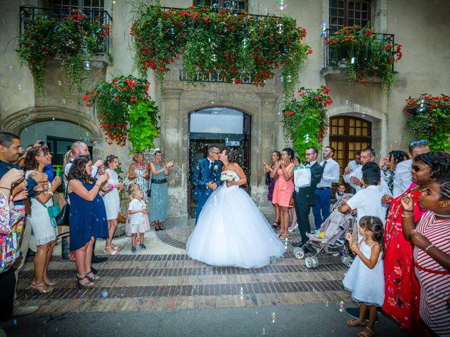 Le mariage de Philippe et Aydrey à Manosque, Alpes-de-Haute-Provence 64